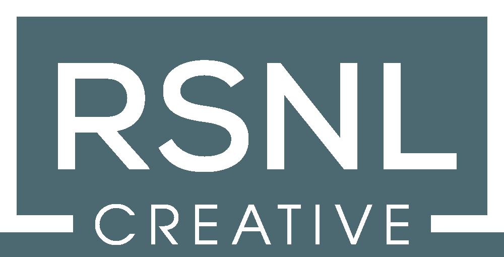 RSNL Logo (White)